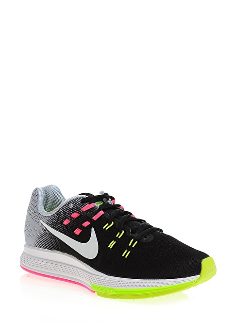 Nike W Nike Air Zoom Structure 19 Siyah